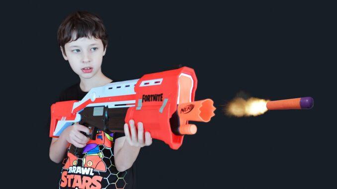 Les meilleures idées de cadeaux pour les enfants qui ne jouent pas avec des armes à feu en jouet