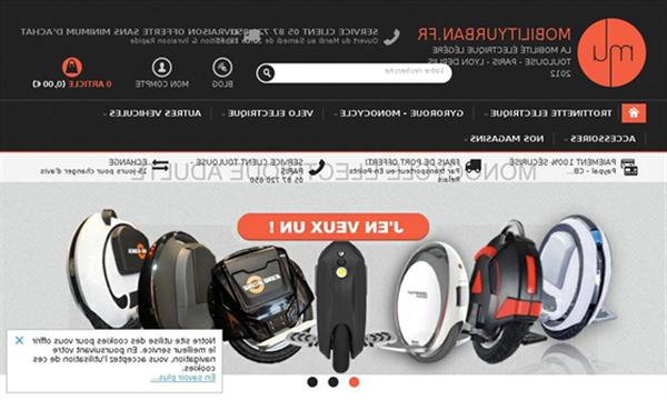 -169€01 sur Trottinette électrique pliable Mscooter - Pneu 6